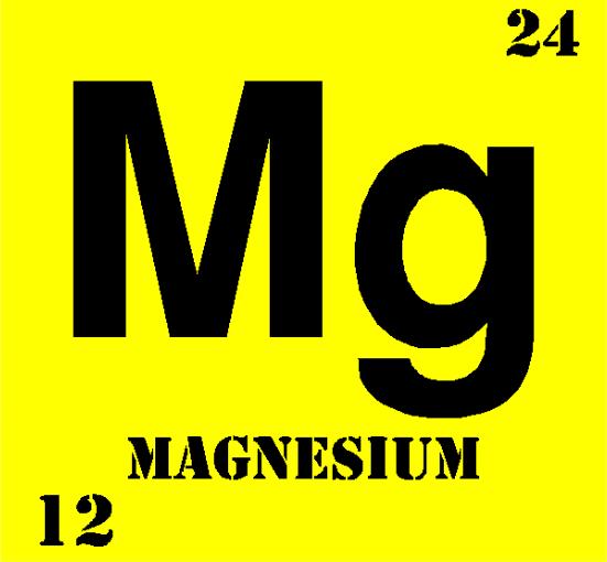 Важность магния для человеческого организма