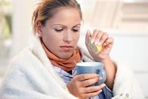 Чем опасен кашель при беременности?
