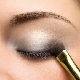 Как красить маленькие, широко и близко посаженные глаза?