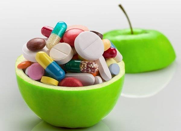 Необходимы ли витамины при планировании беременности?