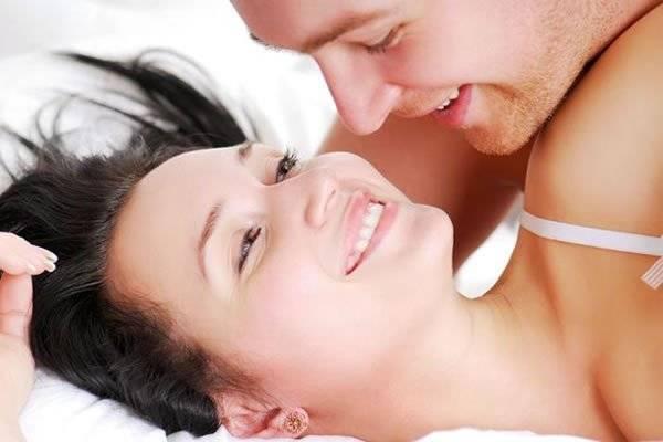 Желание секса во время родов и подходящие позы при беременности