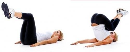Похудеть после родов при грудном вскармливания