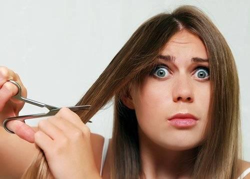 Сильно выпадают волосы при беременности что делать