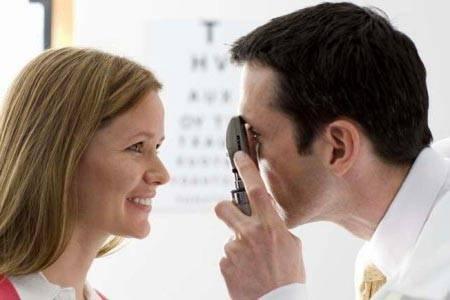 Какие есть лекарства для глаз на первых стадиях заболевания