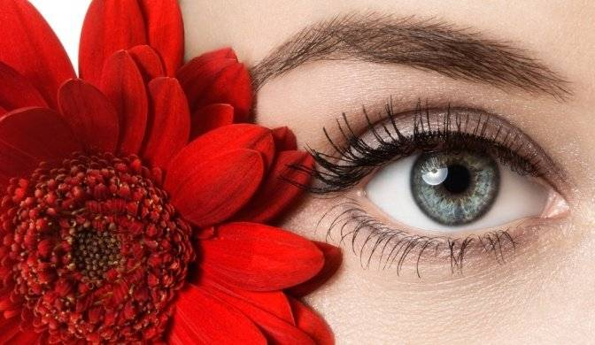 Улучшение зрения по методу жданова