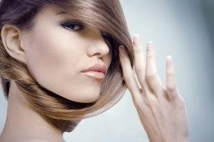 Восстановление после родов – что делать с волосами и ногтями?