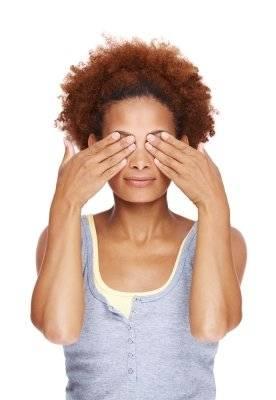 У меня зрение 2 как улучшить зрение