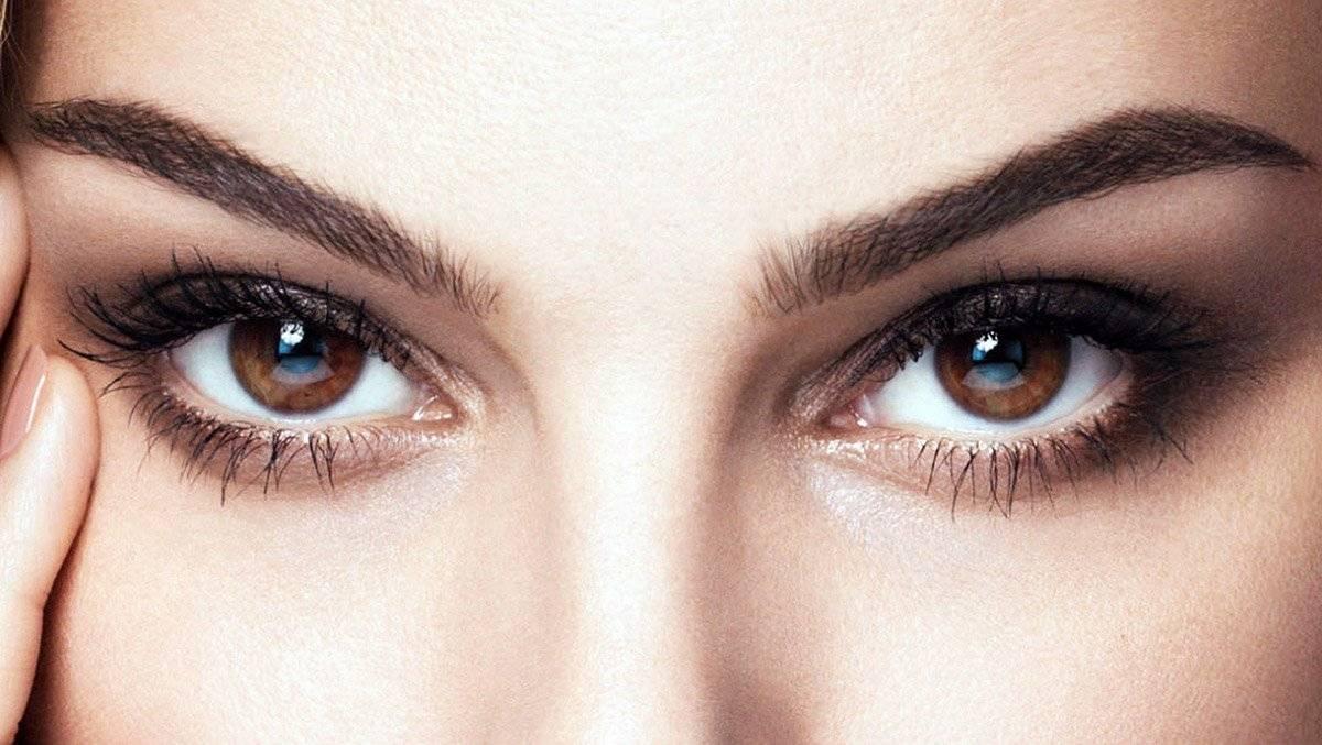 Карие глаза: значение цвета