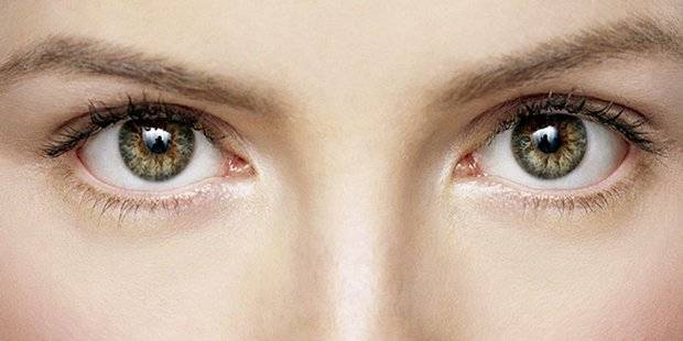значение цвета глаз