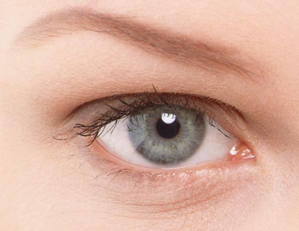 Серо голубые глаза: значение цвета
