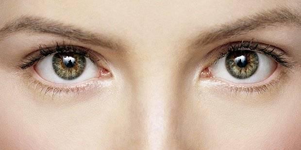 Каре зелёные глаза: значение цвета