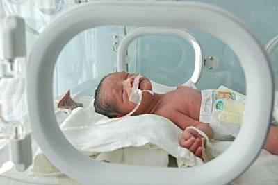 36 неделя беременности фото детей