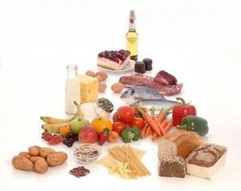 Влияние питания на плод во время беременности