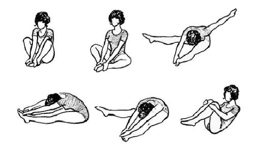 Как подтянуть живот после родов при помощи упражнений?