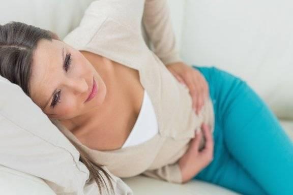 Осложнения, возникающие со швами после родов