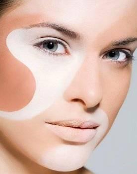 Как наносить тональный крем кистью правильно