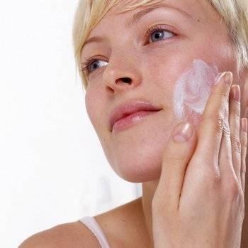 крем от аллергии на лице фото