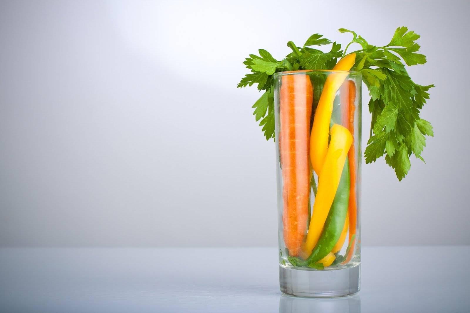 Как восстановиться после родов – прием витаминов