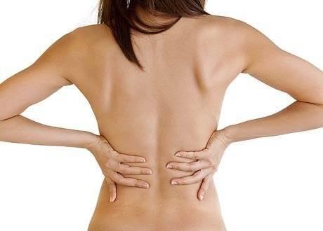 Самые распространенные причины возникновения болей в спине