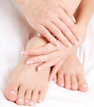 Грибок ногтей на ногах лечение уксусной кислоты